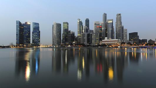 World Bank: Môi trường kinh doanh Singapore vẫn thuận lợi nhất thế giới