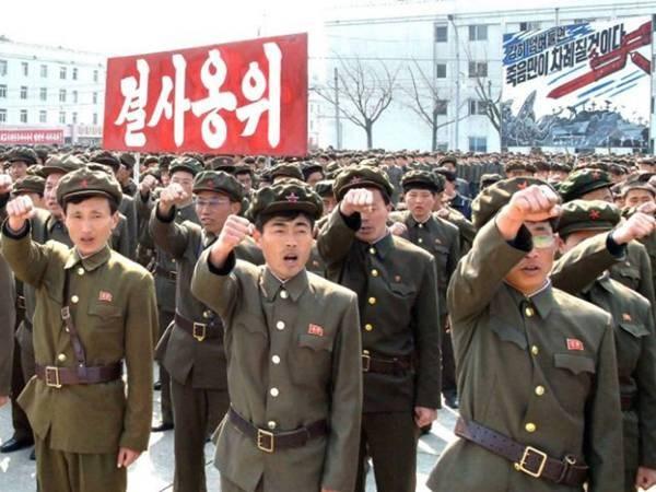 Tình báo Hàn Quốc: Triều Tiên xử tử 50 người trong năm nay