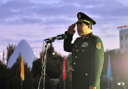 Nguyên Phó Chủ tịch Quân ủy trung ương Trung Quốc bị truy tố