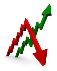 VN-Index mất mốc 590 điểm, HNX-Index tăng điểm