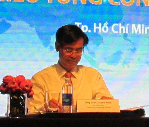 Các hệ số nợ của Vietnam Airlines cao hơn tiêu chuẩn chung ngành hàng không