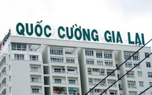 Quỹ ngoại của Vina Capital giảm tỷ lệ sở hữu tại QCG xuống 11,98%