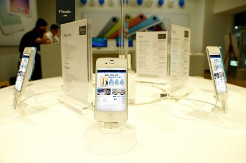 iPhone 6 và 6 Plus chính hãng được bán ở Việt Nam từ 14/11