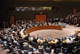 Liên Hợp Quốc thông qua Nghị quyết chấm dứt cấm vận với Cuba