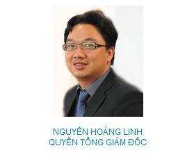 PVcomBank có Tổng giám đốc mới từ 1/11