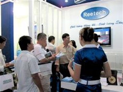 REE lãi quý III/2014 tăng 22%, lũy kế 9 tháng vẫn giảm 19%