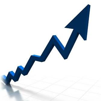 Cổ phiếu bất động sản đồng loạt tăng giá, VN-Index tăng điểm