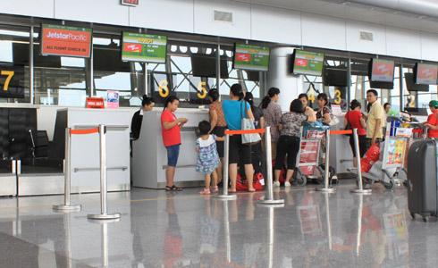 Sân bay quốc tế Đà Nẵng lọt top tốt nhất thế giới