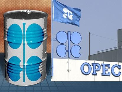 OPEC tăng sản lượng bất chấp giá xuống thấp nhất 4 năm