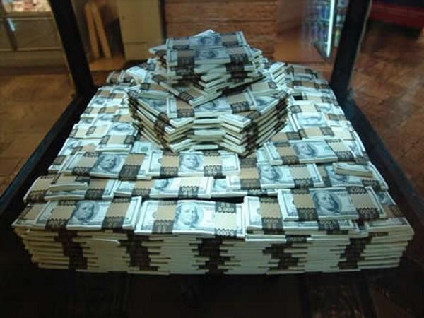 Tình báo Mỹ tiêu tốn gần 70 tỷ USD mỗi năm