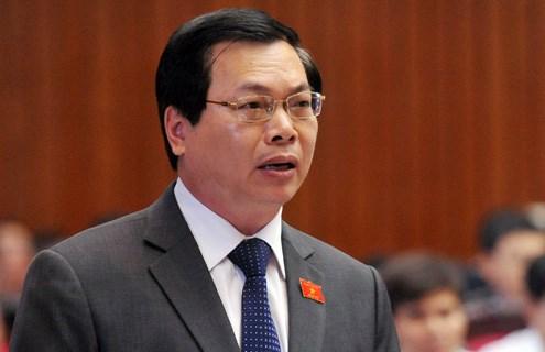 Bộ trưởng Công thương lý giải chuyện giá điện chưa tăng