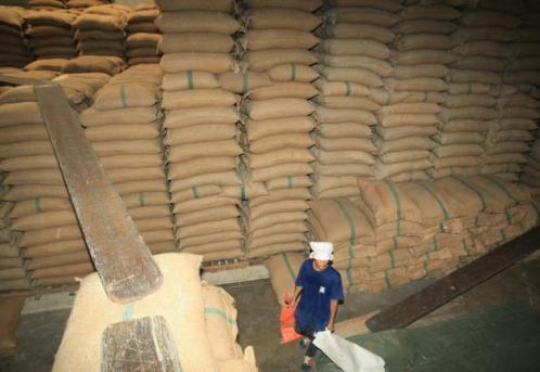 Thái Lan đặt mục tiêu năm nay bán thêm 1 triệu tấn gạo theo thỏa thuận G2G