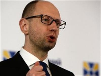 Ukraine tính cắt khí đốt cho miền đông