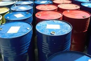 Giá dầu Brent giảm 6 tuần liên tiếp