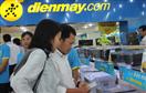 Dienmay.com khuyến mại Tết đến 10 tỉ đồng