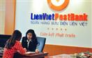 Lộ diện tỷ lệ sở hữu những cổ đông lớn nhất của Lienviet PostBank