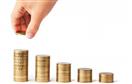 Hào hứng với tin tăng trưởng tín dụng, hai sàn tăng trở lại