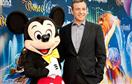 CEO Disney hưởng lương cao nhất nước Mỹ
