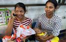 Đại gia viễn thông chen chân vào Myanmar
