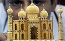 10 nước thiệt hại nặng nhất khi giá vàng 'đứt phanh'