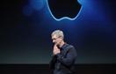 'Apple âm thầm tìm người thay CEO Tim Cook'