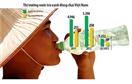 Thị trường trà xanh đóng chai: Cá lớn không dễ nuốt cá bé