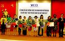 8 nữ doanh nhân Việt đạt giải thưởng Doanh nhân nữ Mekong