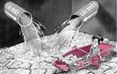 Dẫn dòng chảy của vốn vào tâm nền kinh tế