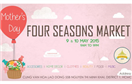 Thỏa sức mua sắm tại FOUR SEASONS MARKET