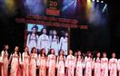 20 năm Thời báo kinh tế Việt Nam