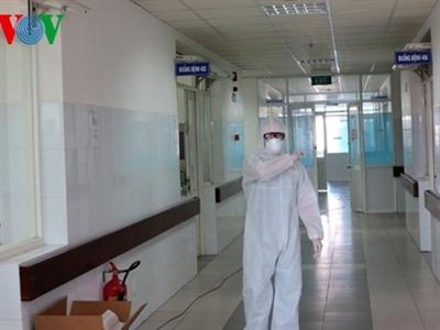 99% khả năng bệnh nhân Chu Văn Chung âm tính với virus Ebola