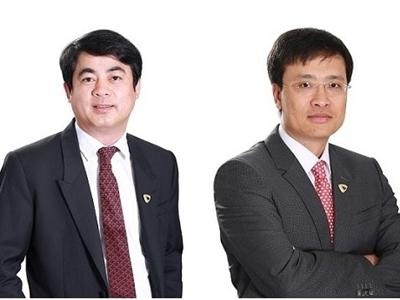 Vietcombank bổ nhiệm Chủ tịch HĐQT và Tổng giám đốc mới
