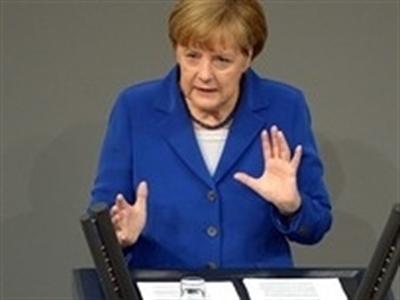 Đức cân nhắc để Anh rời EU