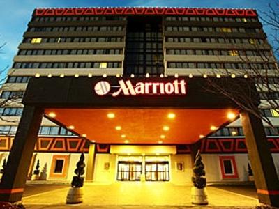 Marriott cấp wifi miễn phí cho khách hàng sau sự cố nghẽn wifi