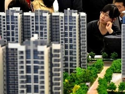 """""""Năm 2015 bất động sản vẫn còn khó"""""""