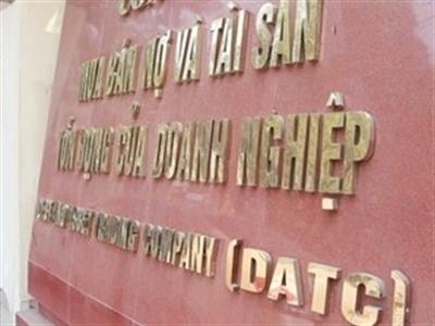 Vietcombank bán khoản nợ 19 triệu USD tại Vinalines cho DATC