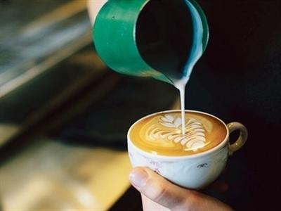 Cà phê bất thường tăng giá