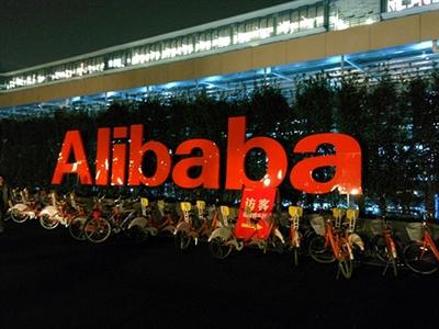 Alibaba làm ăn phát đạt sau đợt IPO lịch sử