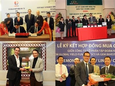 GEM đầu tư những gì ở thị trường Việt Nam