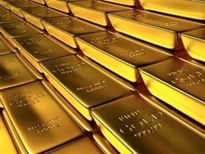 SPDR: Lượng vàng bán ra tháng 10 cao nhất trong năm