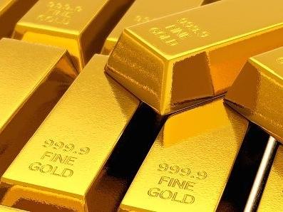 Giá vàng xuống thấp nhất 4 năm khi giá dầu tuột dốc, USD đi lên
