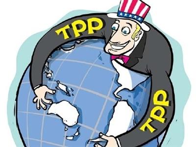 Bầu cử giữa kỳ Mỹ và TPP
