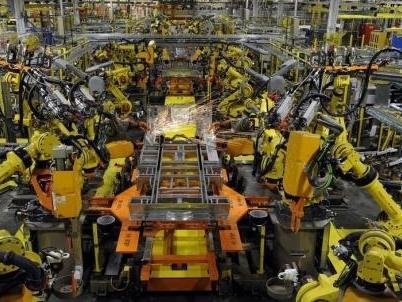 PMI sản xuất tháng 10: Mỹ suy yếu trong khi Eurozone tăng trưởng nhẹ