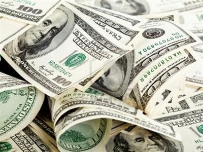 Thâm hụt ngân sách Mỹ giảm xuống còn 2,8% GDP