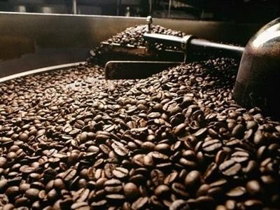 Giá cà phê Tây Nguyên lại giảm về 39,1-40,1 triệu đồng tấn