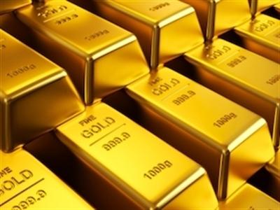 SPDR: Lượng vàng nắm giữ thấp nhất kể từ 2008