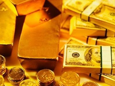 Giá vàng tăng trở lại khi USD đi xuống