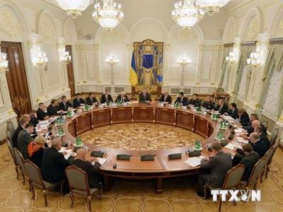 Donetsk và Lugansk phản đối hủy bỏ Quy chế đặc biệt cho miền Đông