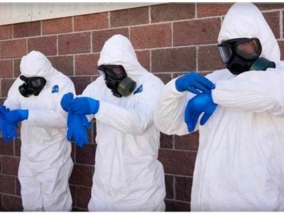 Mỹ có thể chi thêm hơn 6 tỷ USD khẩn cấp chống Ebola