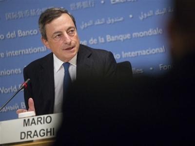 Cựu chủ tịch Fed: ECB sẽ gặp khó với QE kiểu Mỹ